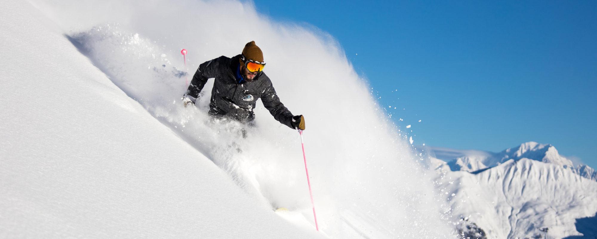 фотограф в Куршевеле, на горнолыжных Kурортах 3х Долин